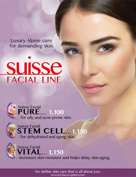 Suisse Facial Line